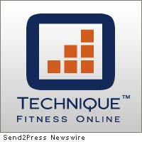 online fitness management