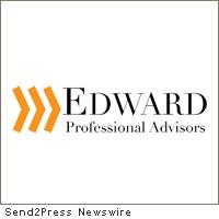 author Paul Edward