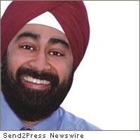 CEO Ravi Singh