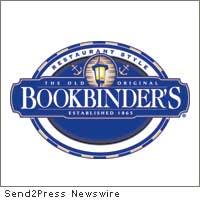 Bookbinder clam chowder