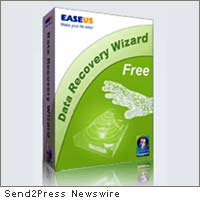 Windows Data Recovery Wizard