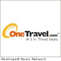 online travel provider