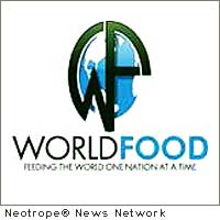 World Food Ghana Ltd