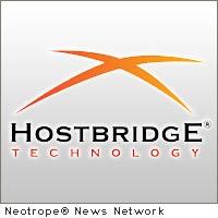 HostBridge for zIIP