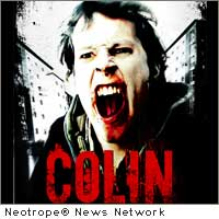 COLIN zombie movie