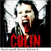 COLIN zombie movie