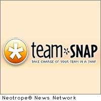 TeamSnap Web application