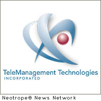 TeleManagement Technologies, Inc.
