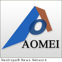 Aomei Technology Co. Limited