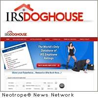 IRS Doghouse, LLC