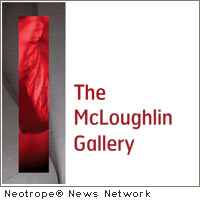 The McLoughlin Gallery