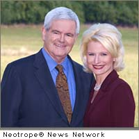 Gingrich Foundation