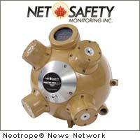 Net Safety Monitoring Inc.