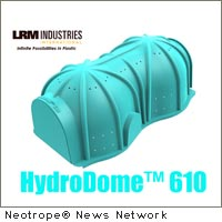 HydroDome 610 Stormwater Chamber