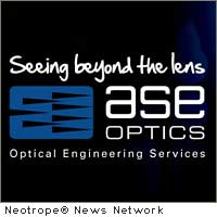 optical engineering services