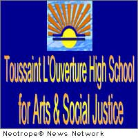 Toussaint L'Ouverture High School for Arts and Social Justice