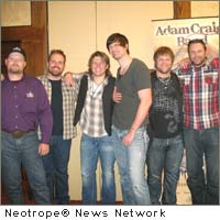 The Adam Craig Band