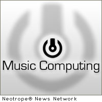 Music Computing, Inc.