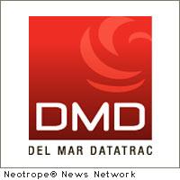 Del Mar DataTrac