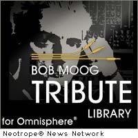 The Bob Moog Foundation