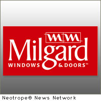 Milgard Windows and Door