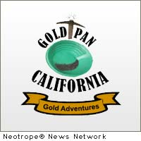 Gold Pan California