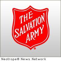 Salvation Army Oxnard