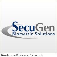 SecuGen Corporation