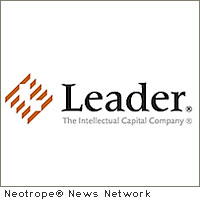 Leader Technologies Incorporated