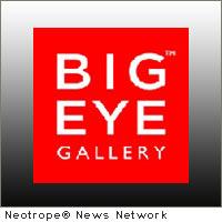Big Eye Gallery LLC