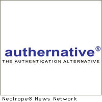 Authernative, Inc.