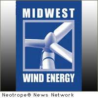 Midwest Wind Energy, LLC