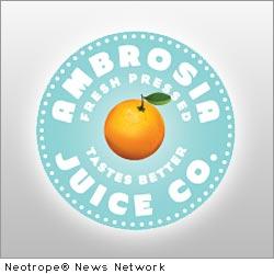 Ambrosia Juice Co.