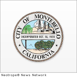 City of Montebello