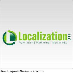 Localization, LLC