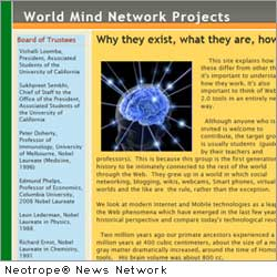 World Mind Network