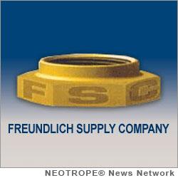Freundlich Supply Company