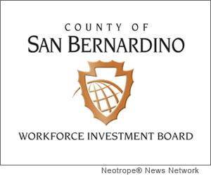 San Bernardino County Workforce Investment Board