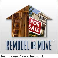 Remodel or Move