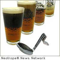 Brewcrafter Beer-layering Spoon